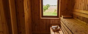 Stílusos vidéki pihenés-15 személyes szaunával, masszázzsal várjuk!
